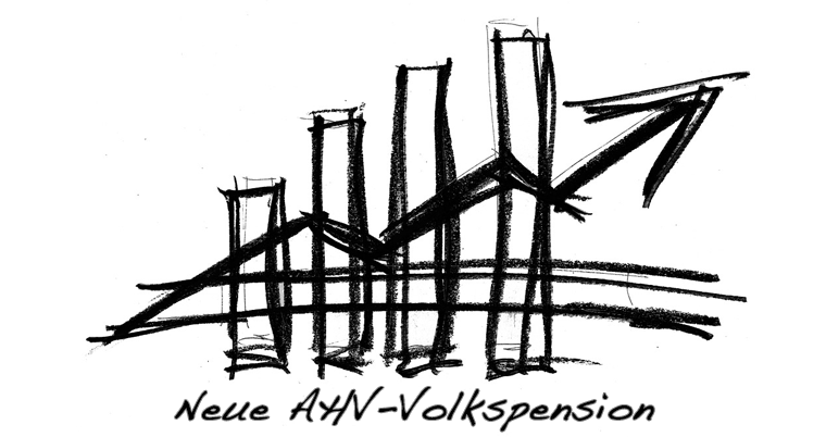 AHV Volkspension