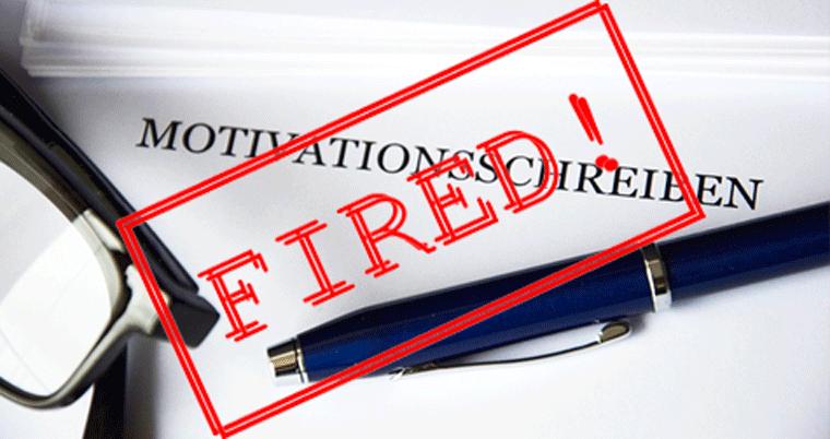 Fristlose Kündigung Muster Vorlage Arbeitgeber Arbeitnehmer