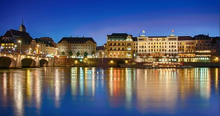 Aussteller Weihnachtsmarkt.Weihnachtsmarkt Basel 2018 Barfüsserplatz Münsterplatz